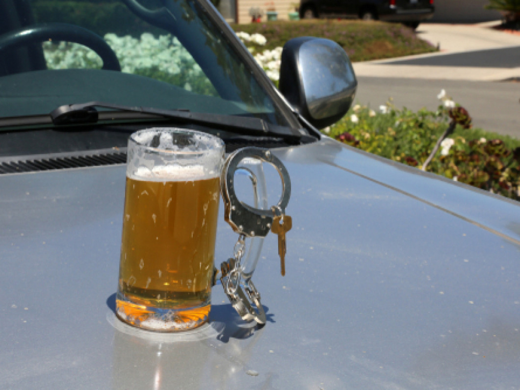 Have You Been Charged With a DUI?